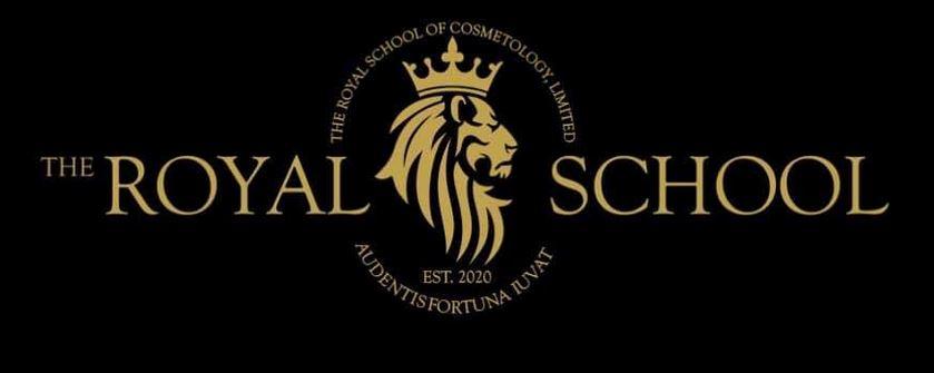 Royal School of Cosmetology Logo